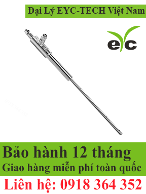 eYc AFMT Average Flow Measuring Tube EYC TECH Việt Nam STC Việt Nam